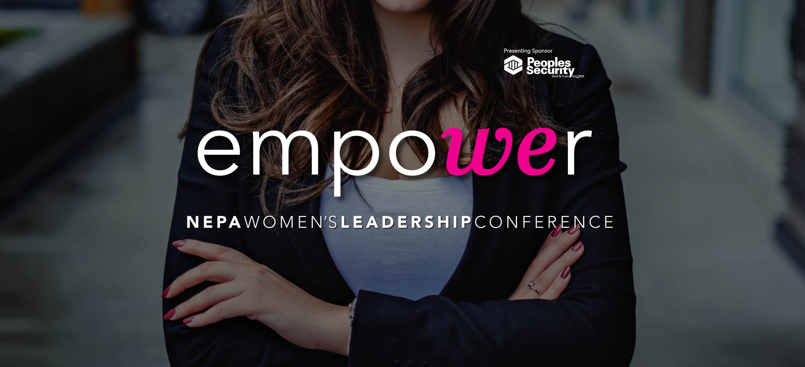 Empower: NEPA Women's Leadership Conference