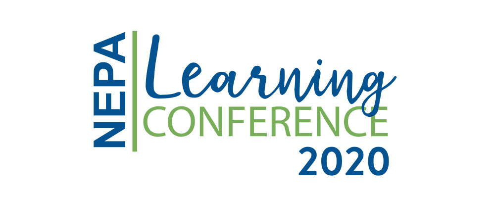 2020 NEPA Learning Conference Registration Now Open