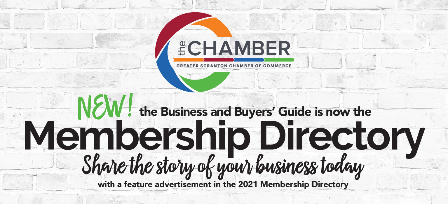 Advertise in Our Membership Directory