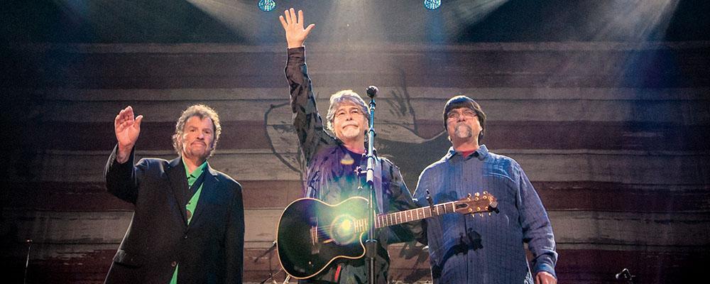 Alabama Postpones Concert at Mohegan Sun Arena in Wilkes-Barre Until July 23, 2021