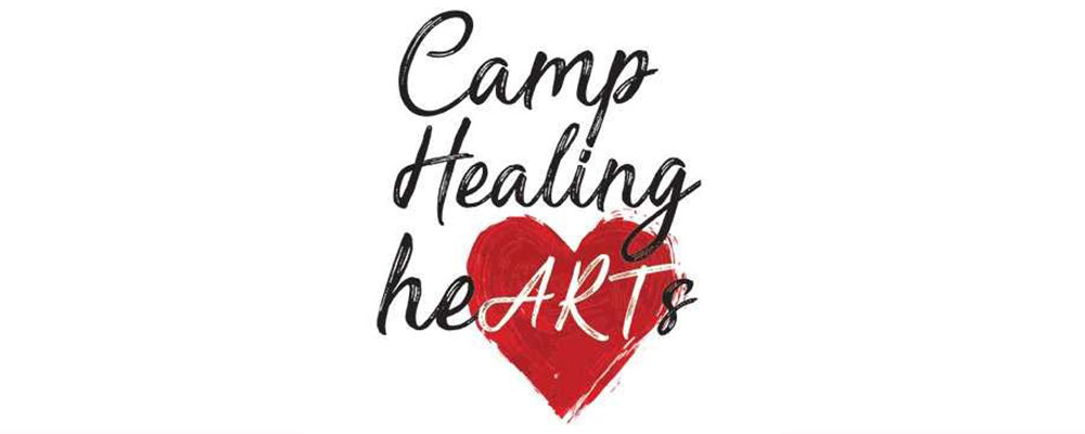 Camp Healing Hearts Combines Grief Education and Arts