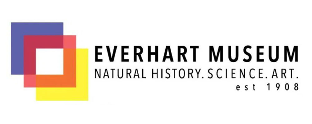 Hybrid Take-home and Virtual Programs for Children and Young Adults Offered by the Everhart Museum