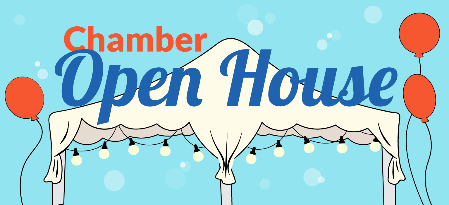 Chamber Open House – Member Appreciation Lunch