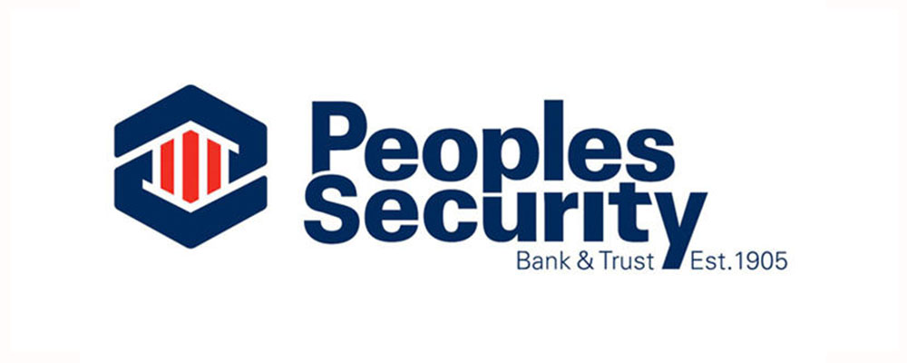 Peoples Security Bank & Trust Announces New Executive Hires