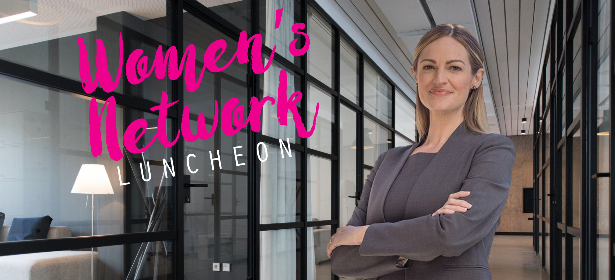 Women's Network Luncheon