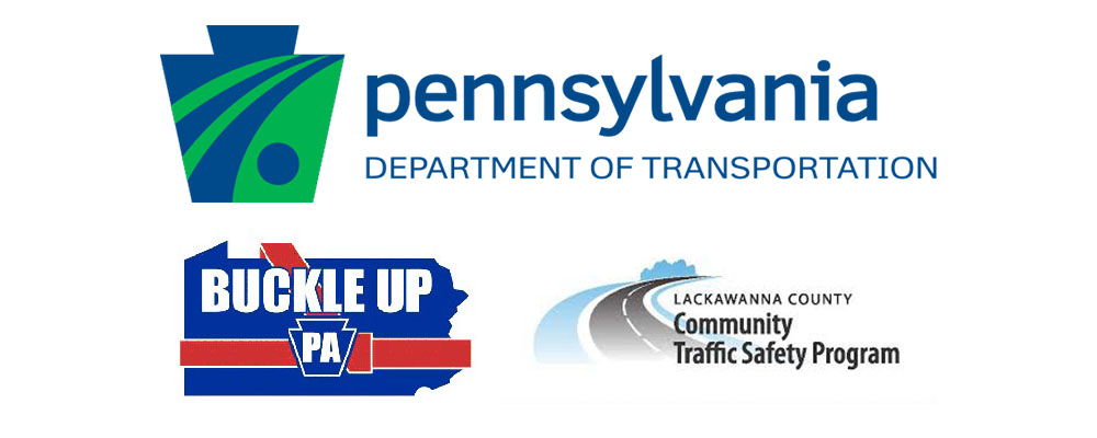 Archbald, Carbondale, Old Forge, Olyphant and Scranton to Participate in the 2020 Child Passenger Safety Enforcement Mobilization