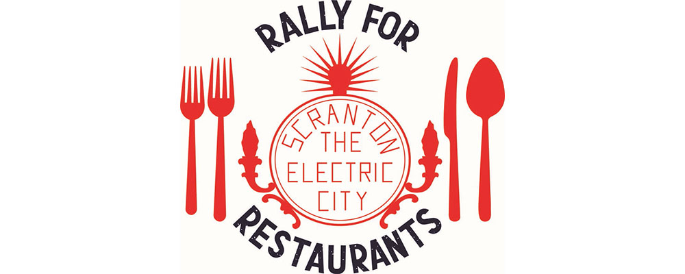 Rally for Restaurants Featuring The Garden