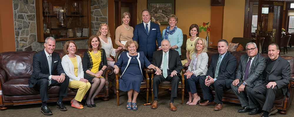 Marywood University's First Ever Virtual Community Leadership Celebration Honors Conaboy Family, Salutes Frontline Workers