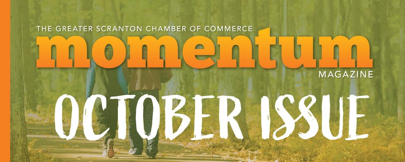October Momentum is Here