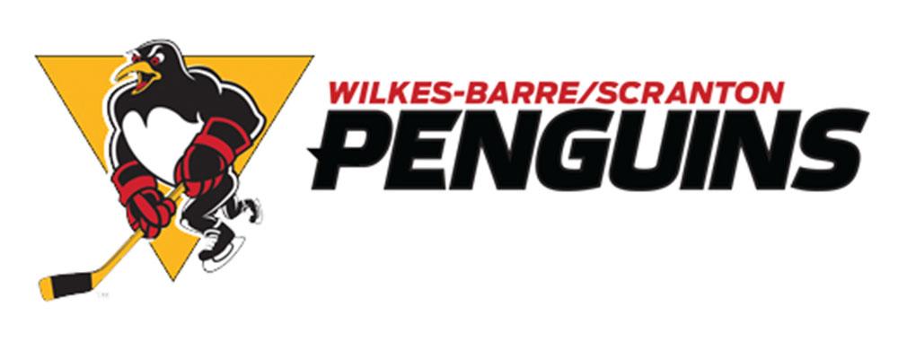 Wilkes-Barre/Scranton Penguins Holiday Hat Trick