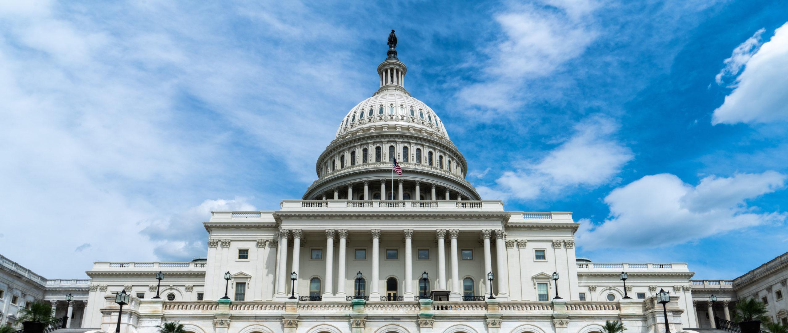 COVID-19 Relief Bill Update