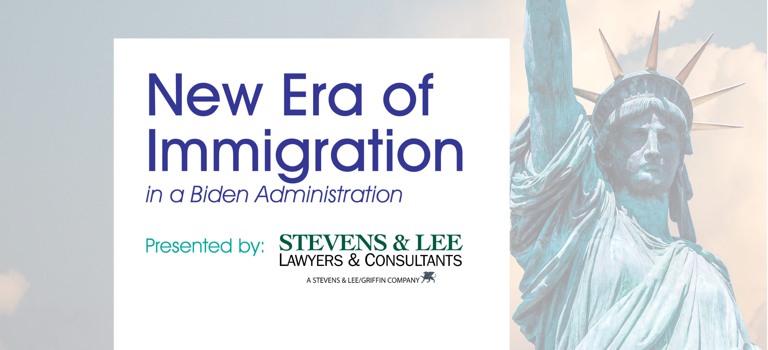 New Era of Immigration in a Biden Administration