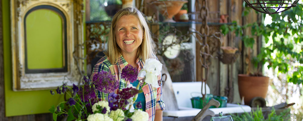 Business is Blooming at Settlers Hospitality