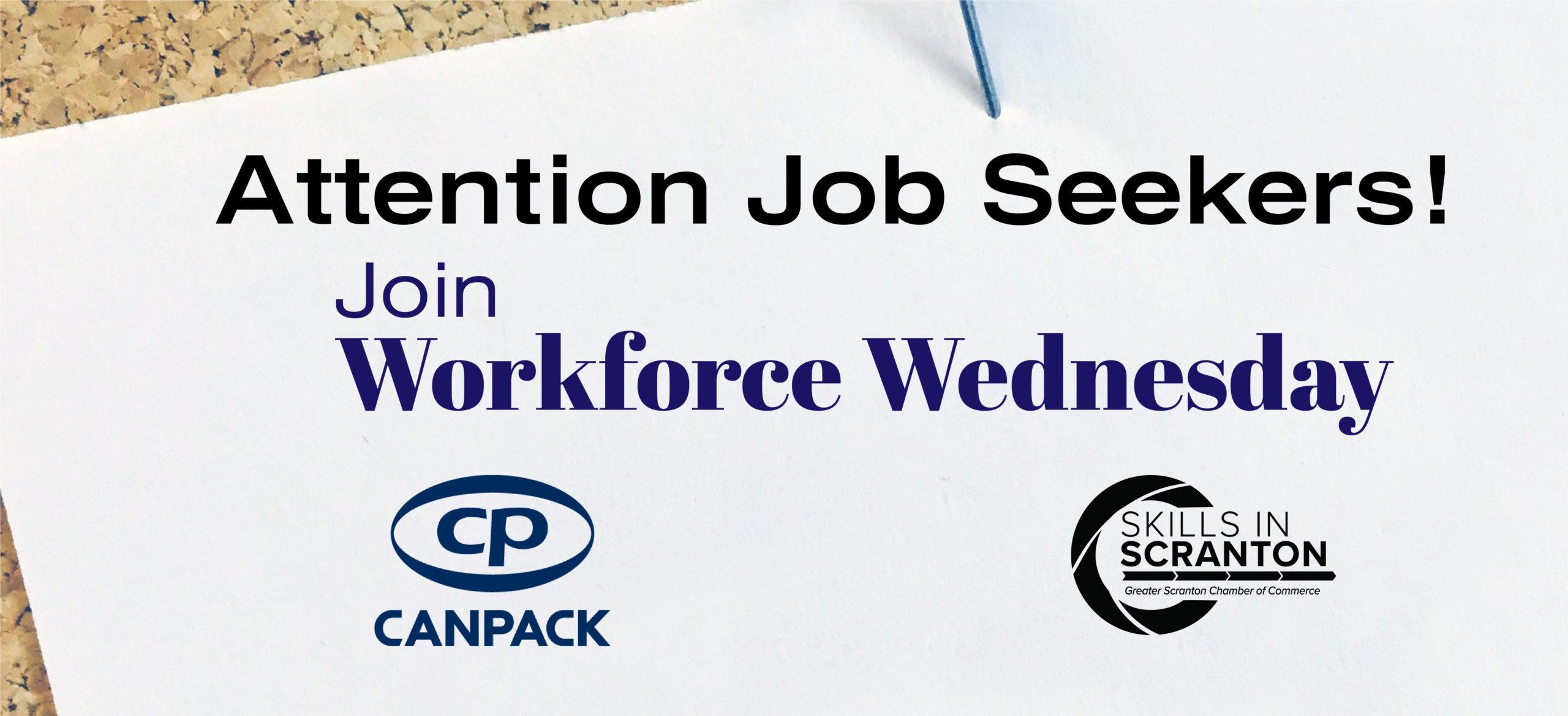 Workforce Wednesday: CANPACK