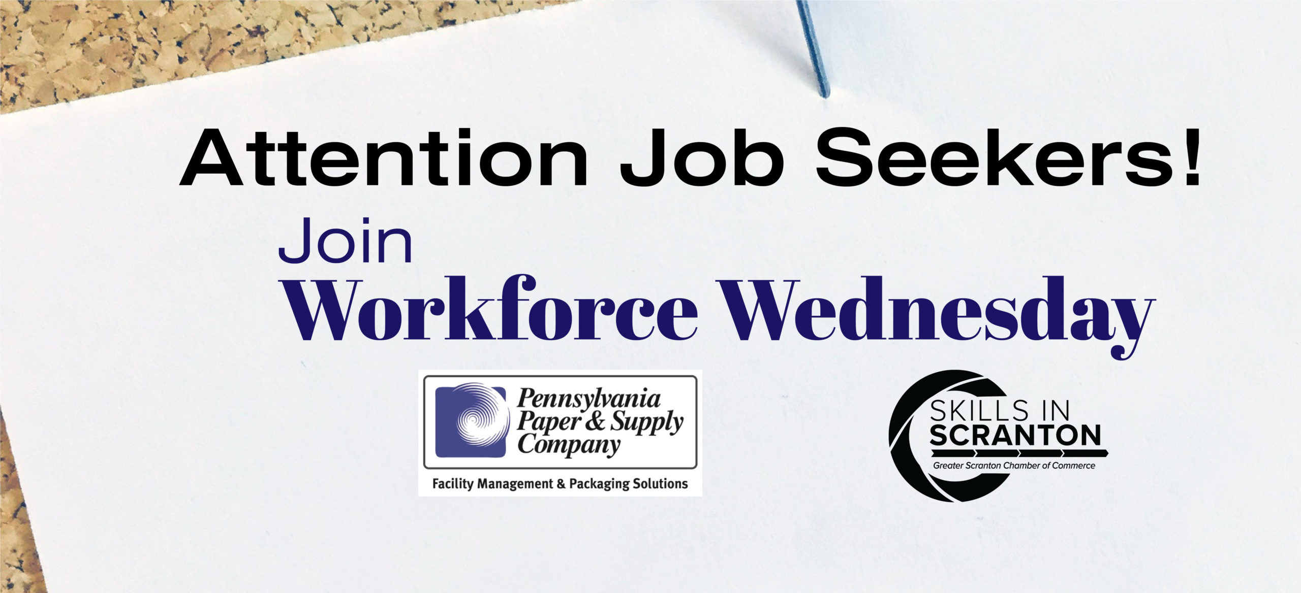 Workforce Wednesday: PA Paper and Supply Company