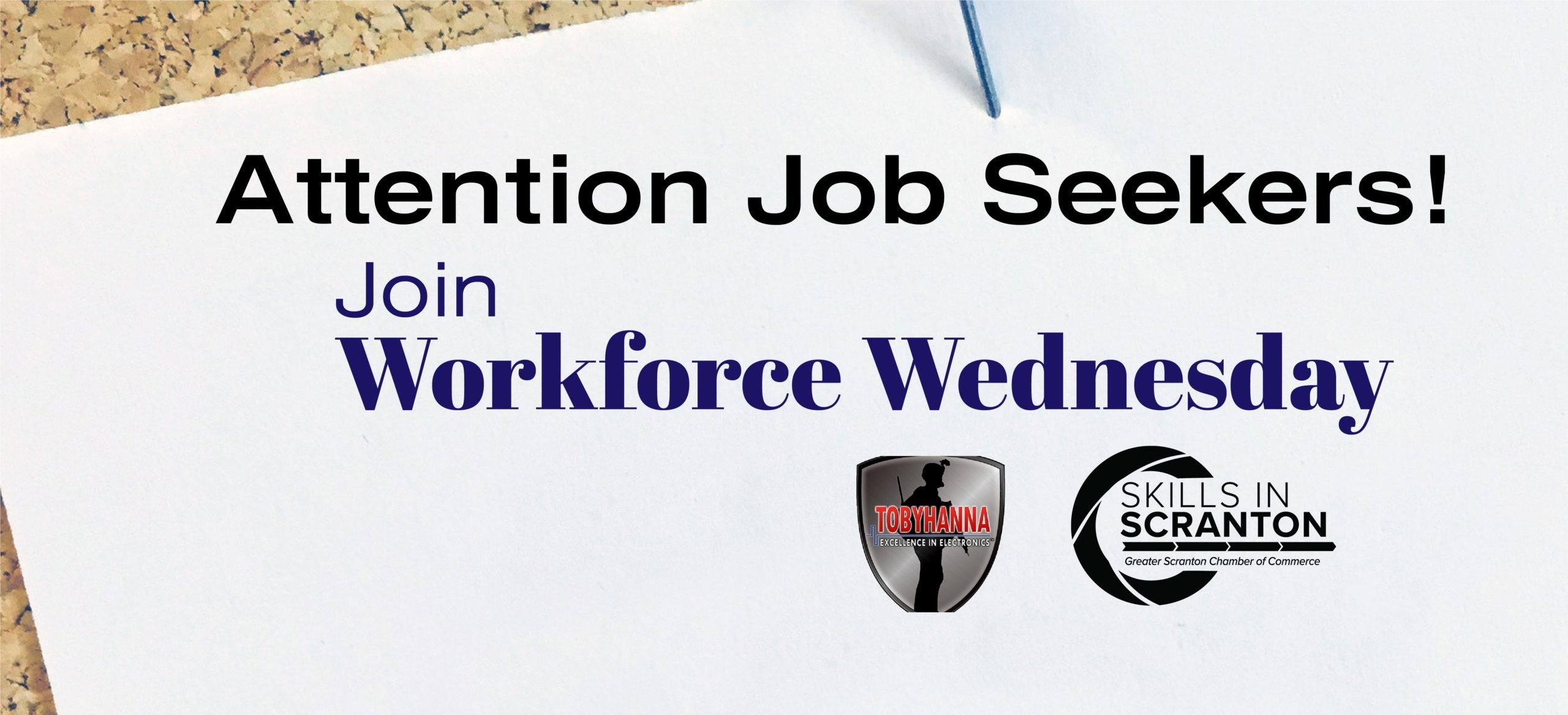 Workforce Wednesday: Tobyhanna Army Depot