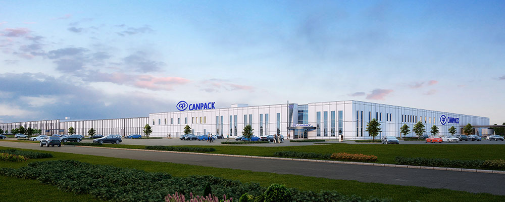 CANPACK Group to Host On-Site Job Fair at New Olyphant Facility