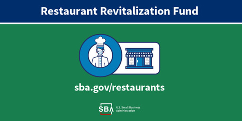 What to Know About the Restaurant Revitalization Fund from the SBA