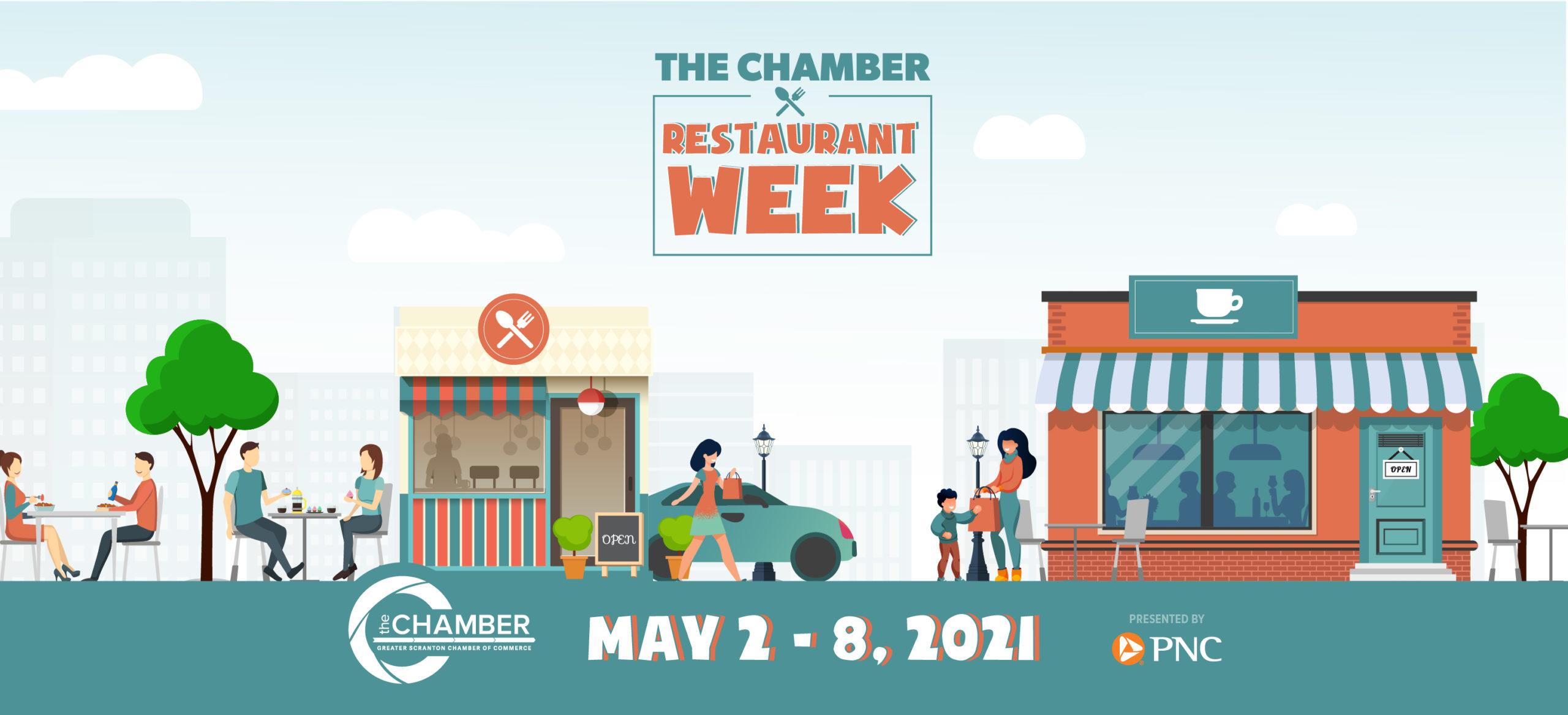 Chamber Restaurant Week