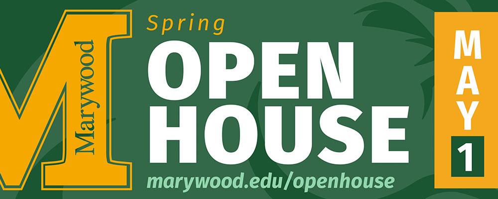 Marywood University to Hold Virtual Spring Undergraduate Open House