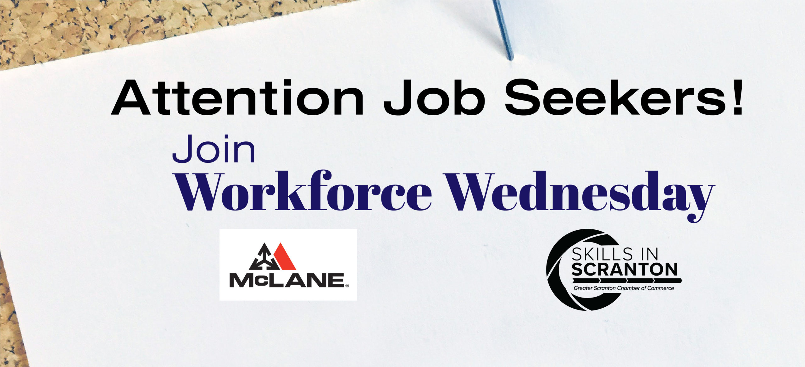 Workforce Wednesday: McLane Company