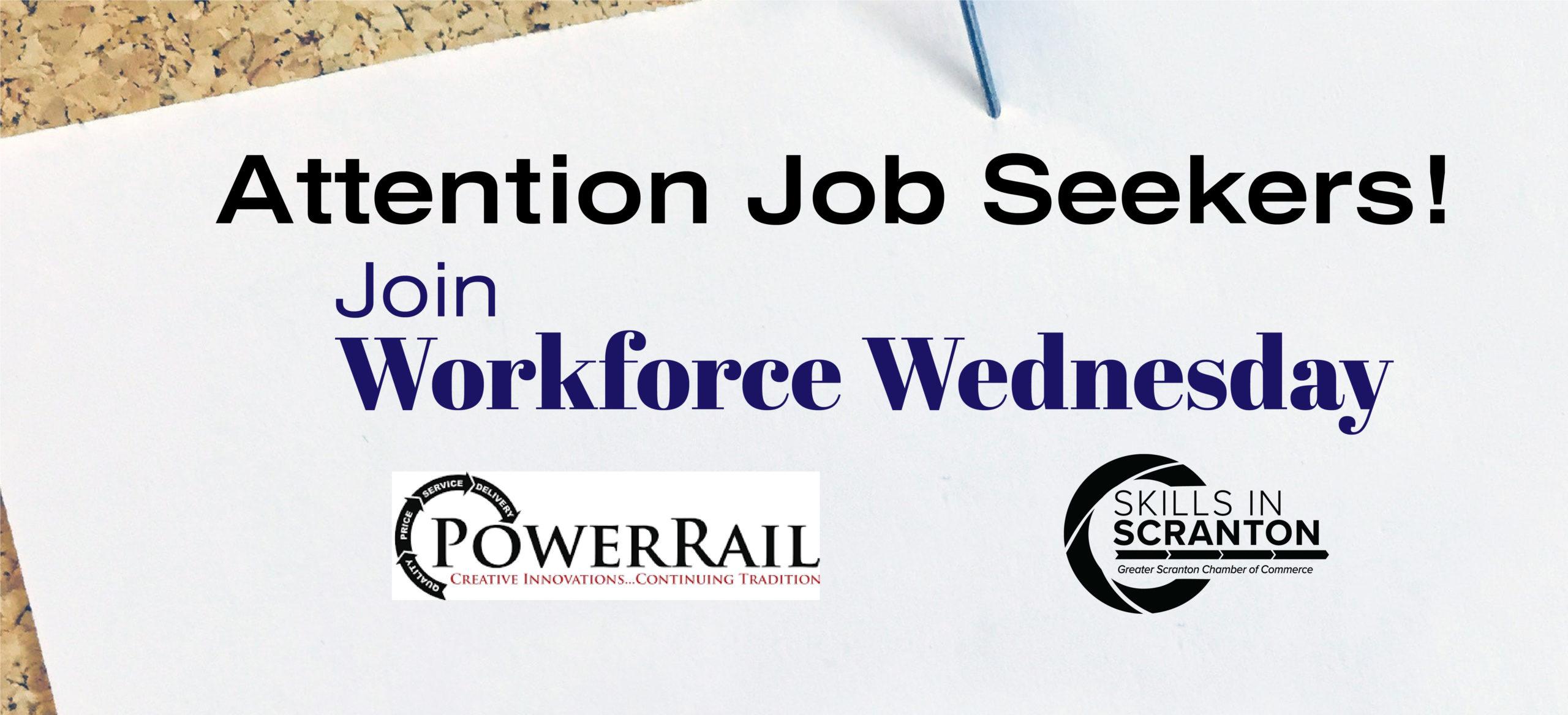 Workforce Wednesday: PowerRail