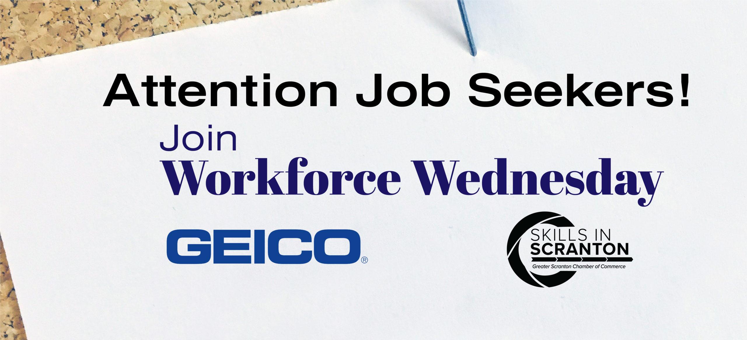 Workforce Wednesday: GEICO