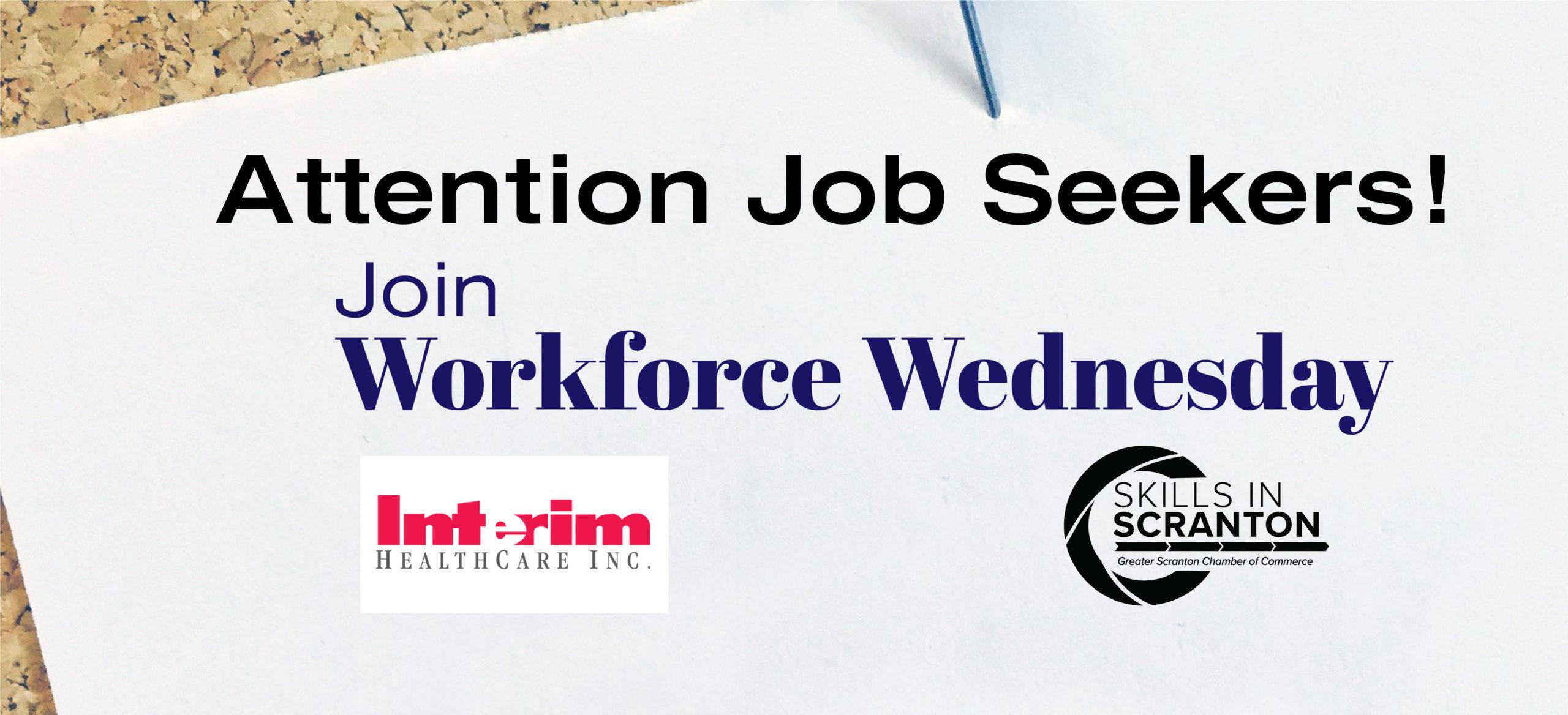 Workforce Wednesday: Interim Healthcare