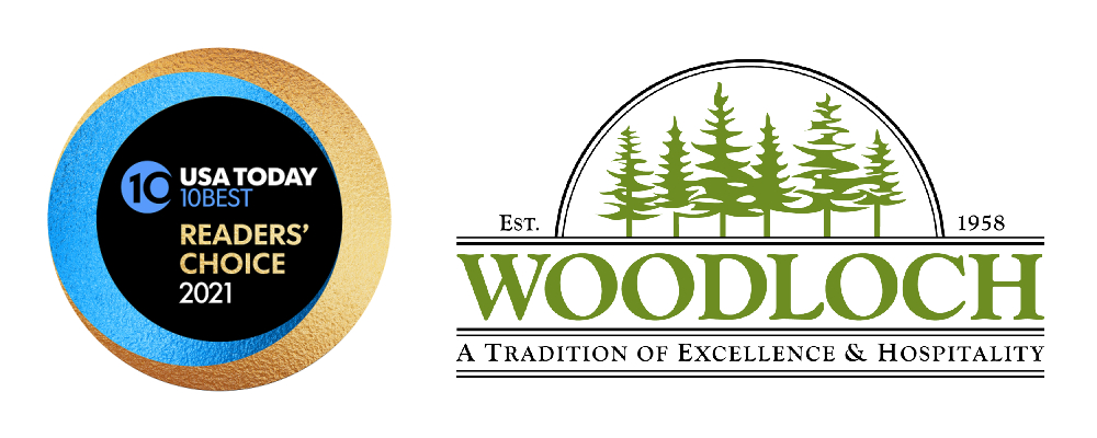 Woodloch Pines Named Number One Family Resort in the United States by USA TODAY