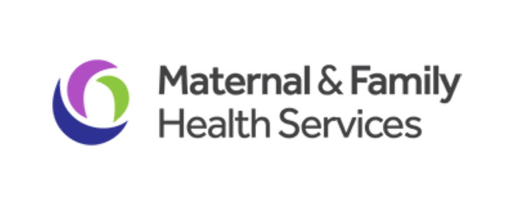Maternal and Family Health Services Celebrates 50th Anniversary with New Logo
