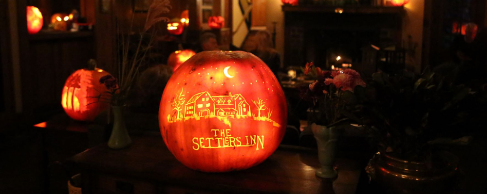 Fall Events at Settlers Hospitality